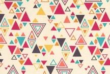 Pattern / by Bia Meunier