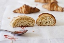 Breads + Pastries