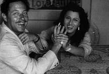 Portraits of Tennessee Williams