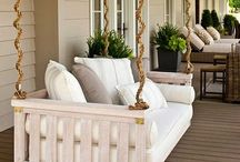 Outdoor Living & Styling