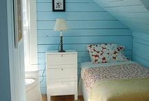 cottage ideas / by Cynthia Synos