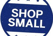 Favorite Petite Shops & Venues / Unique little shops & venues