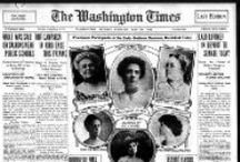 Newspapers & More / Using newspapers to research your #familyhistory is key. They go far beyond obituaries and marriage announcements. Learn ideas to use them in your #genealogy research.