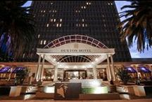 Duxton Hotel / Luxury 5 Star Accommodation in Perth, Western Australia