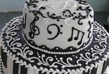 Cake Creations / by Janet Kawash