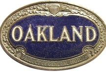 """All American Oakland Chapter / Learn more about POCI's """"All American Oakland Chapter"""" by visiting website www.aaoc-poci.org"""