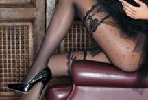 Stockings & Tights
