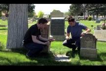Cemetery Wanderings