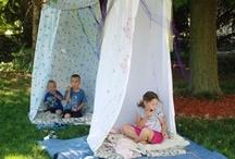 Kids / by Mandy Sloan