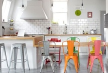 Kitchens / by Bia Meunier