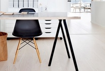 Offices / by Bia Meunier