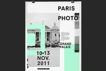 Graphic Design / by Bia Meunier