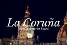 La Coruña / All about the city of La Coruña.