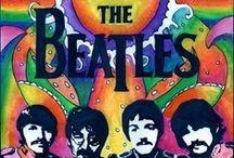 The Beatles / by Carey Cronin