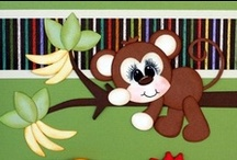 layouts MONKEY BUSSINES / by Coco Barrantes