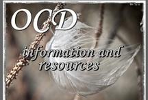 OCD / by Carey Cronin