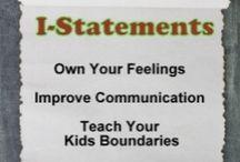 Communicating Effectively / by Carey Cronin