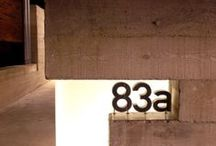 Signage / by Bia Meunier