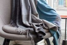 Cashmere for the Home