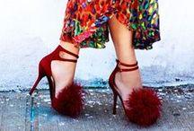 twinkle toes. / for my feetsies.