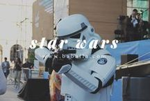 star wars / todo sobre star wars
