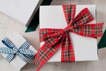 Wrap it UP!  / by Maria Burnham