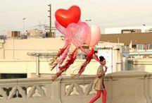 be my valentine? / xoxo