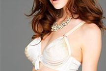 SHOPPABLE Bridal Lingerie Ideas S/S 2014