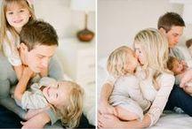 Family photo shoot ideas / by Maria Burnham