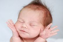 Baby Photography / by Courtney Usher