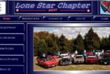 Lone Star Chapter / POCI's North Texas Chapter, see web site www.lonestarchapterpoci.org for more details
