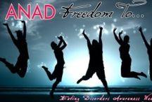 ANAD www.anad.org / by Carey Cronin