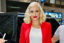Gwen Stefani Style Icon