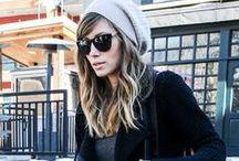 Jessica Biel Style Icon