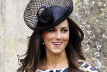 Kate Middleton Style Icon