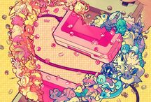 Nintendo ❤️