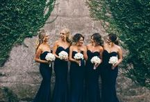 Bridesmaids / Bridesmaids are often the unsung heroes of the Wedding day. Make sure yours know how much you appreciate them by picking one of the gorgeous bridesmaids gowns you'll find below.