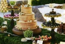 Wedding Cake / by Tara Tipton Lindbert