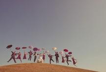 Whimsical Wedding / by Tara Tipton Lindbert