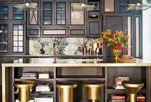 Home design- kitchen