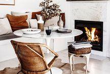 Home design- dining room