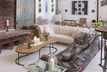 Home design- living room