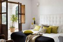 Home design- master bedroom