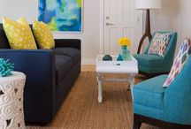 Home design- basement