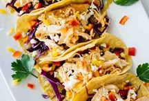 Recipes: Main Dishes / What's for dinner tonight?  Find all of the recipe inspiration you need for dinner (and lunch) with these main dishes.