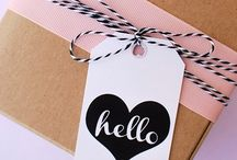 DIY, Crafts & Gifts / Crafts, decor, and other DIY ideas to try. / by Danielle Ellis
