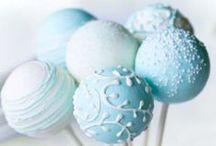 ✤ Cakepops