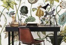 Home design - Office