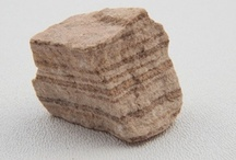 Sedimentary Rocks / Our favorite sedimentary rocks on Earth! These rocks form in rivers, lakes, oceans and deserts.