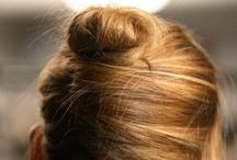 Hair / by Adriana Balbino